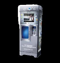 E-IONS Vending Machine [NVM1200]