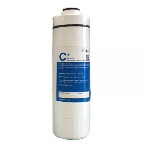 NSF GAC + Japan Calcium Sulphite Filter(C+)