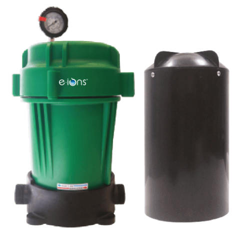 New Member Package - Outdoor Filter Set + UDF Filter (Small) - Green
